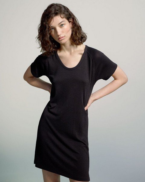 RAG & BONE RAGLAN DRESS