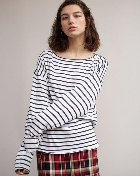 RAG & BONE DAKOTA LONG SLEEVE