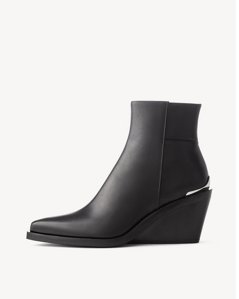 RAG & BONE SANTIAGO ANKLE BOOT