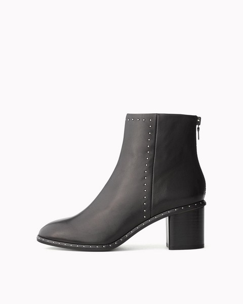 RAG & BONE Willow Boot - Leather