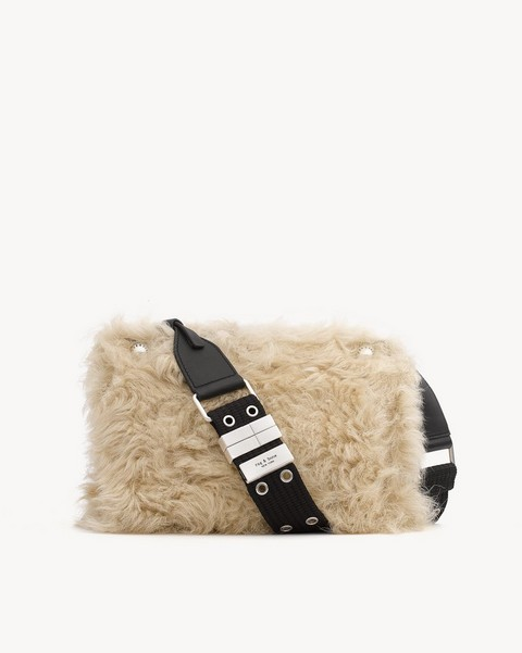 RAG & BONE MINI COMPASS BAG
