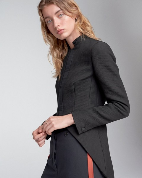 RAG & BONE KERI TAIL JACKET