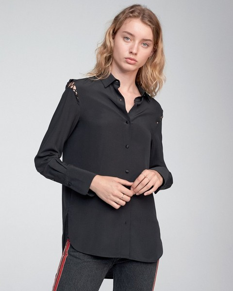 RAG & BONE HANA BLOUSE