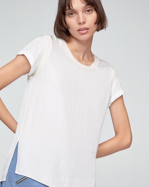 RAG & BONE NICK TEE