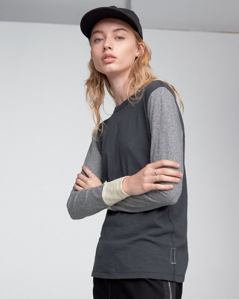 RAG & BONE PANEL LONGSLEEVE