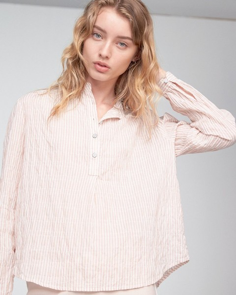 RAG & BONE PRAIRIE TOP