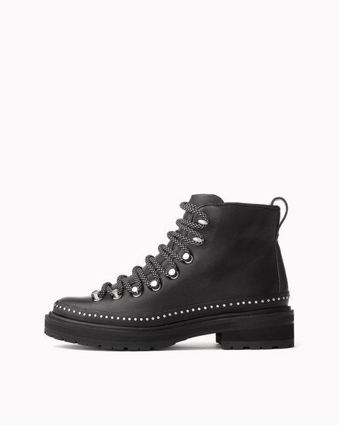 RAG & BONE COMPASS BOOT II