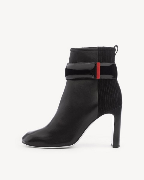 RAG & BONE ELLIS FORCE BOOT