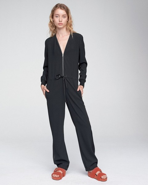 RAG & BONE INGRID JUMPSUIT