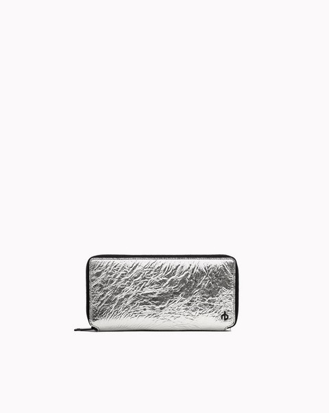 RAG & BONE ZIP AROUND WALLET