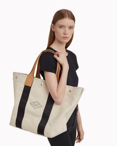 5c6fbc468 425 Canvas Tote | Women Handbags | rag & bone