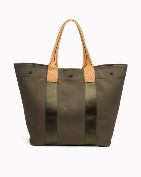 RAG & BONE 425 CANVAS TOTE