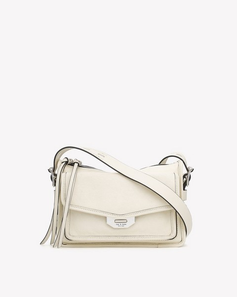 RAG & BONE SMALL FIELD MESSENGER