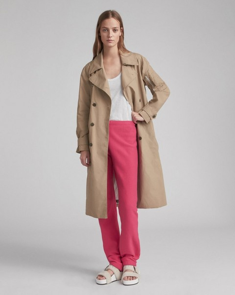 RAG & BONE ACE TRENCH COAT