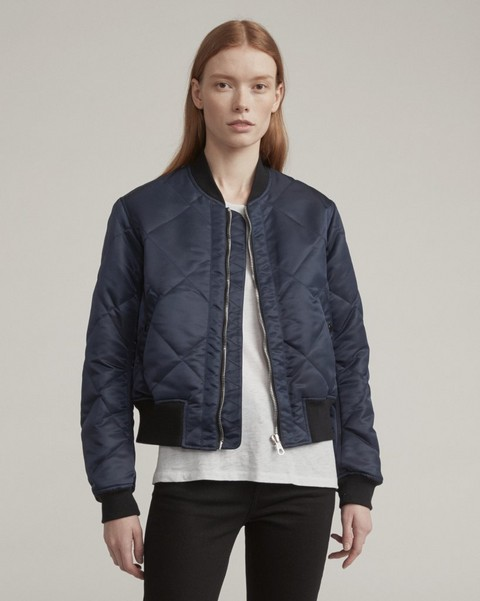 RAG & BONE ROSE BOMBER