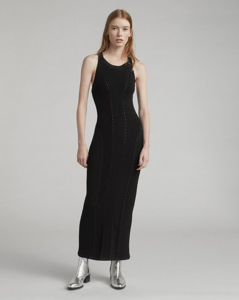 RAG & BONE BRANDY MAXI DRESS