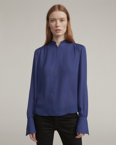 RAG & BONE JOCELYN BLOUSE