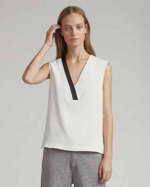 RAG & BONE LODWICK TOP