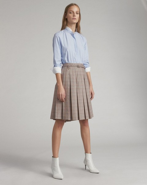 RAG & BONE MCCORMICK SKIRT