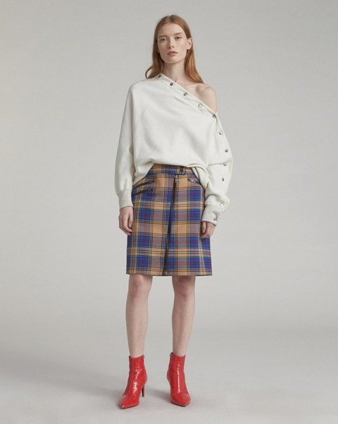 RAG & BONE GRIFFIN SKIRT