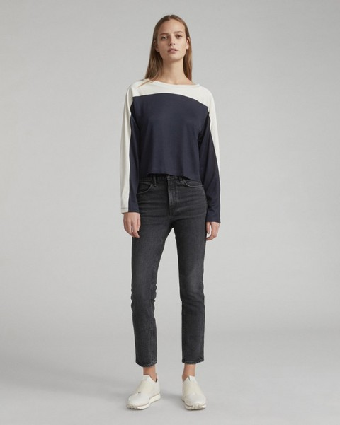 RAG & BONE PENNY LONG SLEEVE