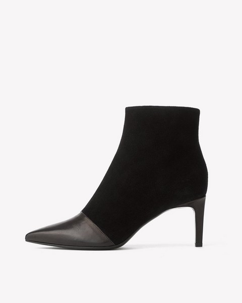 RAG & BONE Beha Boot - Suede
