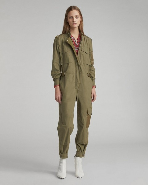RAG & BONE MICHAEL JUMPSUIT