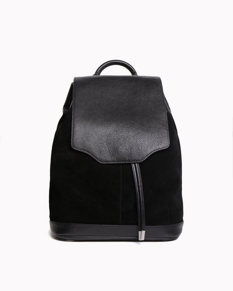 RAG & BONE LARGE PILOT BACKPACK