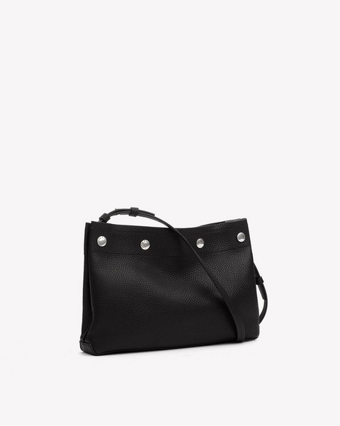 RAG & BONE COMPASS CROSSBODY SNAP