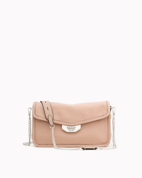 RAG & BONE FIELD CLUTCH