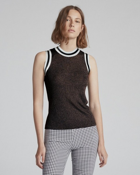 RAG & BONE FLORA SWEATER TANK