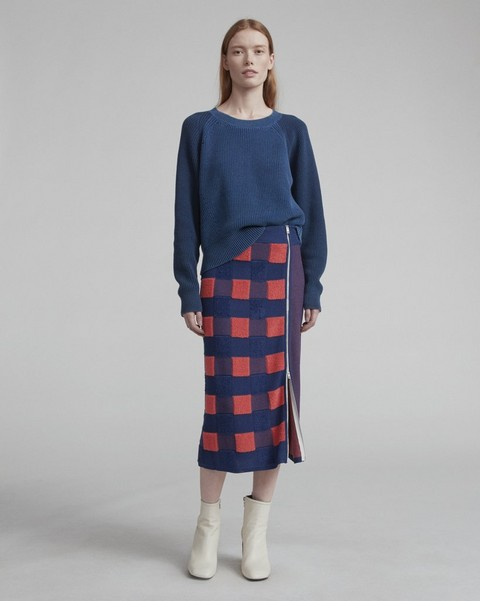 RAG & BONE RIDLEY SKIRT