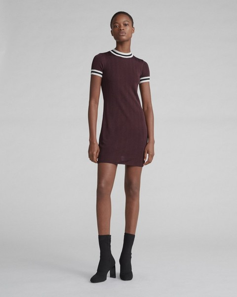 RAG & BONE CORA MINI DRESS