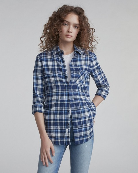RAG & BONE ELLIOT SHIRT