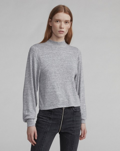 RAG & BONE BIGSBY LONG SLEEVE