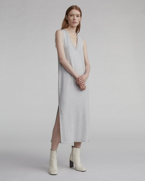 RAG & BONE PHOENIX VEE DRESS