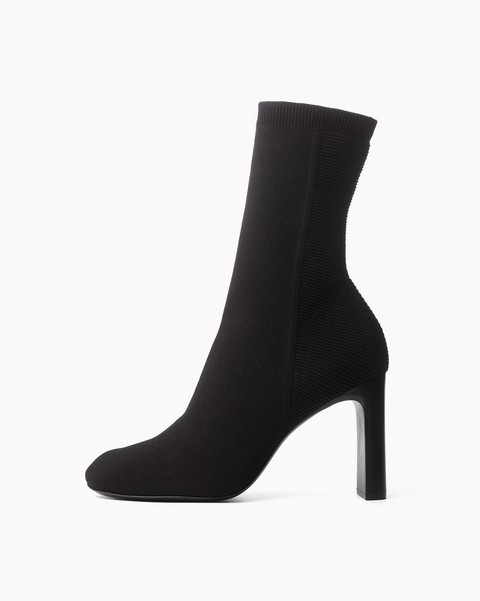 RAG & BONE ELLIS KNIT BOOT