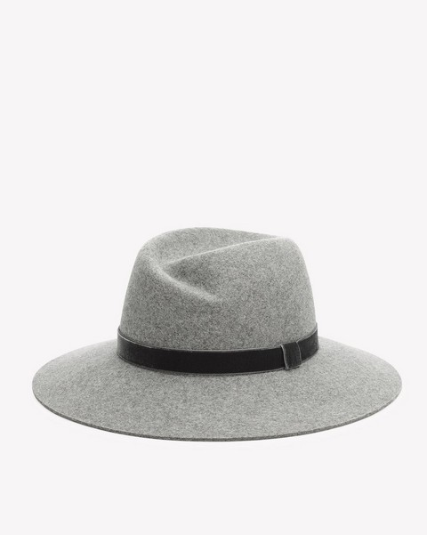 Fedoras Hats in Suede   Leather with Urban Style  fee19da5c2c6