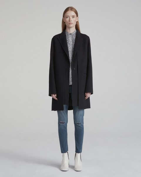 RAG & BONE Kaye 3-in-1 Coat