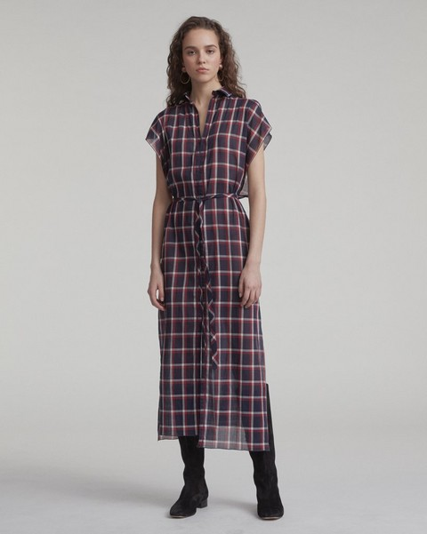 RAG & BONE SYBIL DRESS