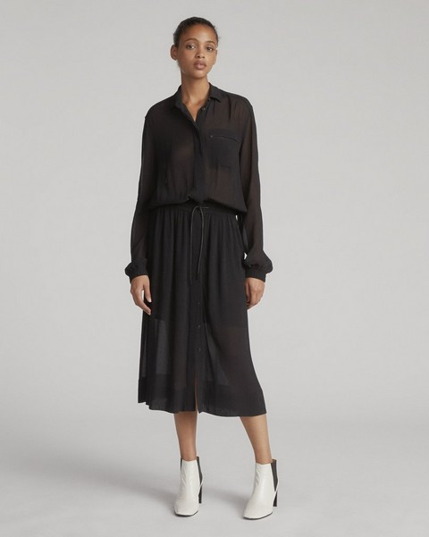 RAG & BONE SHELLY DRESS
