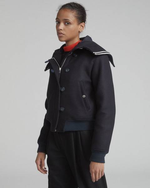 RAG & BONE KINGSTON BOMBER JACKET