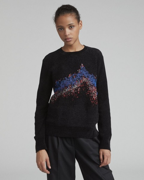 RAG & BONE VERITY SONAR CREW