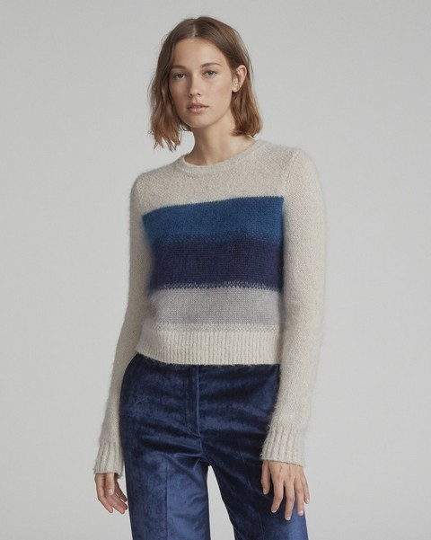 RAG & BONE HOLLAND CROP CREW