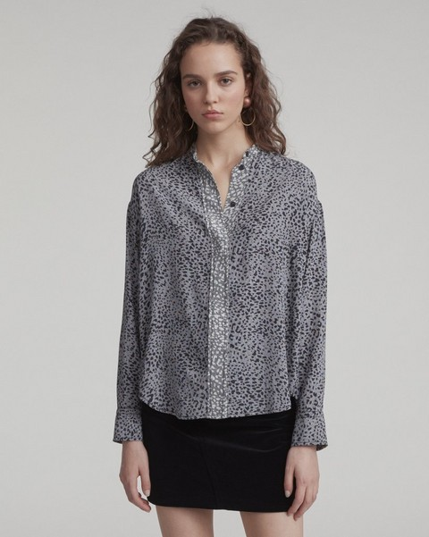 RAG & BONE CHRISTIE SHIRT