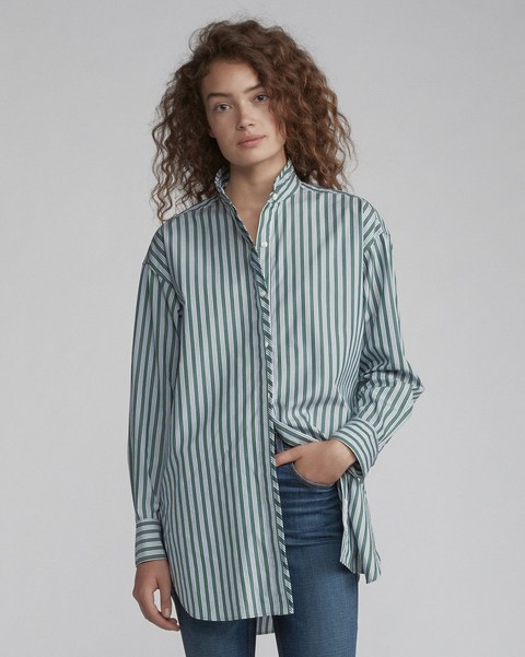 RAG & BONE AUDREY SHIRT