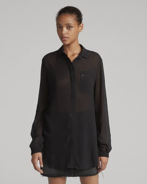 RAG & BONE SHELLY SHIRT