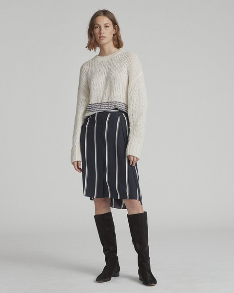 RAG & BONE DEBBIE SKIRT