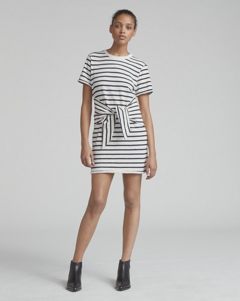 RAG & BONE HALSEY TIE DRESS