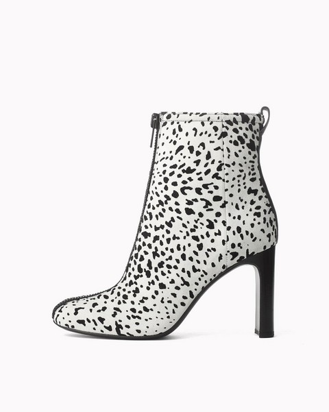RAG & BONE ELLIS ZIP BOOT
